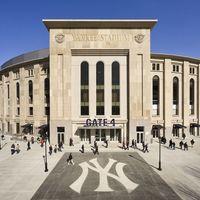 Yankee Stadium 3/3 by Tripoto
