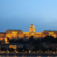 Buda Castle 4/4 by Tripoto