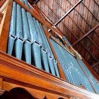 St. John's Anglican Church 2/3 by Tripoto