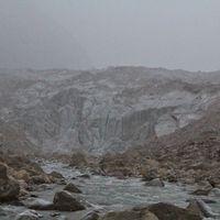 Gangotri Glacier 4/14 by Tripoto