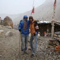 Gangotri Glacier 5/13 by Tripoto