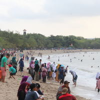 Kuta Beach  3/9 by Tripoto