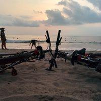 Kuta Beach  4/9 by Tripoto