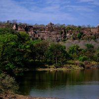 Ranthambore Fort 2/5 by Tripoto