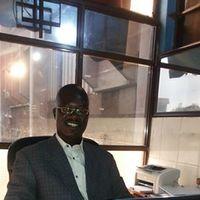 Albert Ouko Travel Blogger