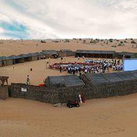 Desert Safari Dubai - Dubai - United Arab Emirates 2/2 by Tripoto