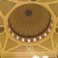 Al Saleh Mosque 2/3 by Tripoto