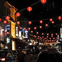 Chinatown 2/21 by Tripoto