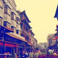 Qianmen Street 2/2 by Tripoto