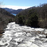 Ryuzu Falls 2/2 by Tripoto