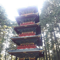 Tōshō-gū Shrine 2/5 by Tripoto