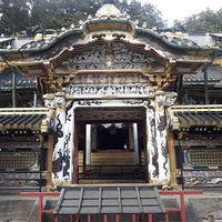 Tōshō-gū Shrine 4/5 by Tripoto