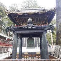 Tōshō-gū Shrine 3/5 by Tripoto