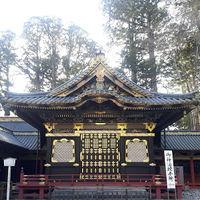 Tōshō-gū Shrine 5/5 by Tripoto