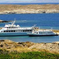 Delos Island Ruins 2/4 by Tripoto