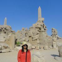 Karnak Temples 2/3 by Tripoto