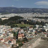 Διονυσίου ΑρεοπαγίτουAthens 117 42 3/13 by Tripoto