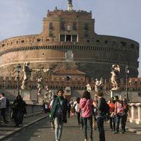 Ponte Sant'Angelo00186 Rome 2/9 by Tripoto