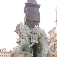 Ponte Sant'Angelo00186 Rome 4/9 by Tripoto