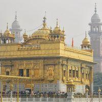 Golden Temple (Harmandir Sahib) 4/50 by Tripoto