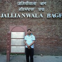 Jallianwala Bagh 4/57 by Tripoto