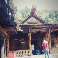 Vashishtha Temple 3/16 by Tripoto