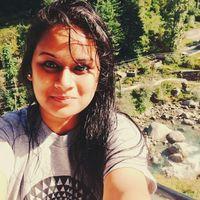 Bidisha Travel Blogger