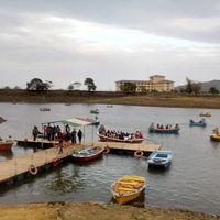 Saputara Lake 3/12 by Tripoto