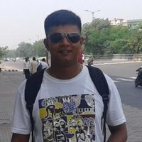 Rajat Chakraborty Travel Blogger