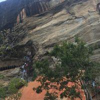 Sigiriya Museum 2/10 by Tripoto