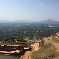 Sigiriya Museum 4/10 by Tripoto