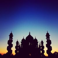 Mahabat Maqbara 3/6 by Tripoto