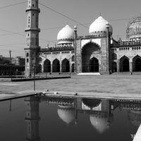 Taj ul Masajid 2/2 by Tripoto