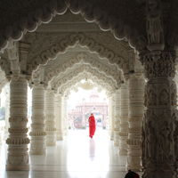 Shree Swaminarayan Temple Bhuj 2/5 by Tripoto