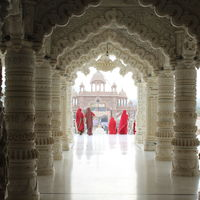 Shree Swaminarayan Temple Bhuj 3/5 by Tripoto