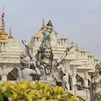 Shree Swaminarayan Temple Bhuj 5/5 by Tripoto