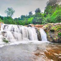 Zarwani Falls 2/4 by Tripoto