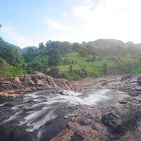 Zarwani Falls 3/4 by Tripoto