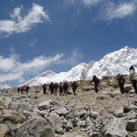 Everest Base Camp Trekking Route 3/5 by Tripoto