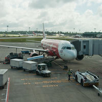 Changi Airport Singapore 2/17 by Tripoto