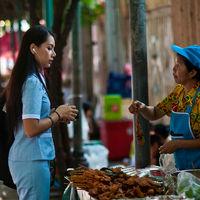 Rama I Bangkok Thailand 2/5 by Tripoto