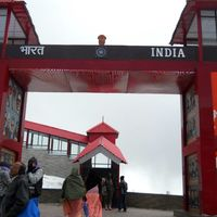 Nathula Pass 4/150 by Tripoto