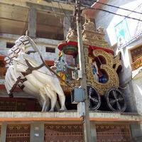 Sati Anusuya Temple 2/7 by Tripoto