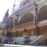 Sati Anusuya Temple 5/7 by Tripoto