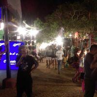 Night market Arpora 2/3 by Tripoto