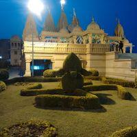 Swaminarayan Akshardham 5/8 by Tripoto