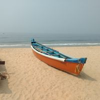 Tannirbhavi Beach 3/21 by Tripoto