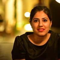 Himani Khatreja Travel Blogger