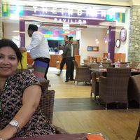 Eau Zone Restaurant Dubai - Dubai - United Arab Emirates 2/3 by Tripoto