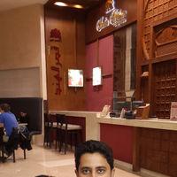Eau Zone Restaurant Dubai - Dubai - United Arab Emirates 3/3 by Tripoto